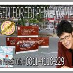 Agen Foredi Di Jl. Pengayoman F21 Nomor 3 Makassar