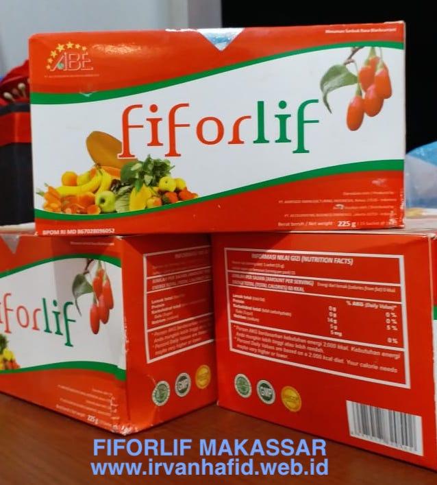fiforlif makassar