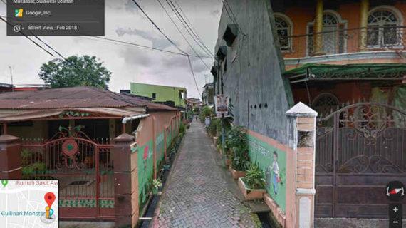 Agen Foredi Di Jl.Maccini Pasar Malam 1 No.9